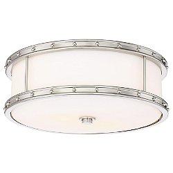 827/1827 Flush Mount Ceiling Light