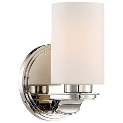 Arrondir Bathroom Wall Light