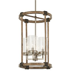 Bridlewood Pendant Light