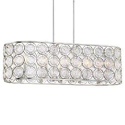 Culture Chic Linear Suspension Light