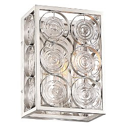 Culture Chic Bathroom Wall Light