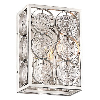 Culture Chic Wall Sconce