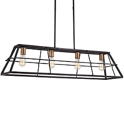 Keeley Calle Linear Suspension Light
