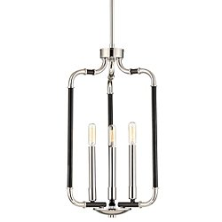 Liege Pendant Light