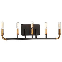 Liege Vanity Light