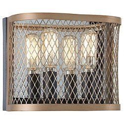 Marsden Commons Vanity Light