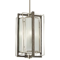 Tyson's Gate Pendant Light
