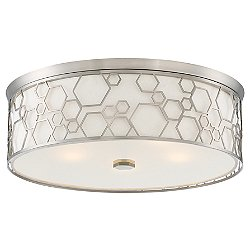 845/1845 Flush Mount Ceiling Light