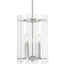 Beacon Trace Mini Pendant Light