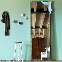 Breccia Mirror