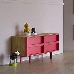 Ramblas Cabinet, Small