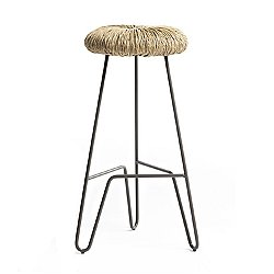 Donut Stool, 26-In. - Set of 2