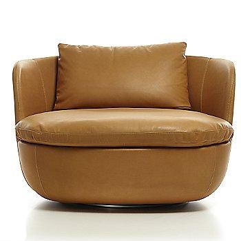 Shown in Cervino Leather Cognac
