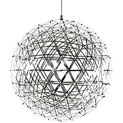 Raimond LED Suspension Light (Medium) - OPEN BOX RETURN