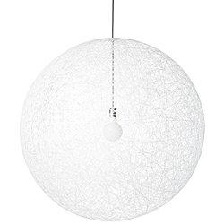 Random LED Pendant Light (White/Medium) - OPEN BOX RETURN