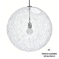 Random Light (White/Medium/LED) - OPEN BOX