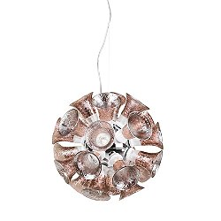 Chalice Pendant Light