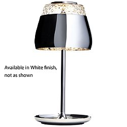 Valentine Table Lamp by Moooi (White) - OPEN BOX RETURN