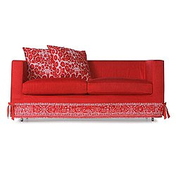 Boutique Double Seater Sofa