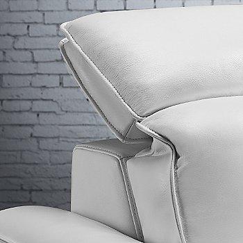 Pure White / Detail view