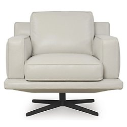Mercier Swivel Chair