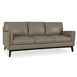 Osman Leather Sofa