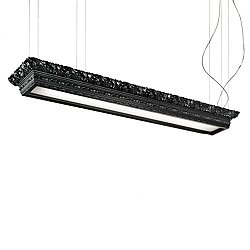 Arte LED Linear Pendant Light