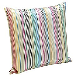 Vernazza Square Pillow