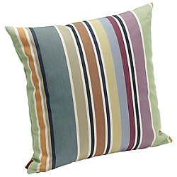 Valdemoro Outdoor Square Pillow