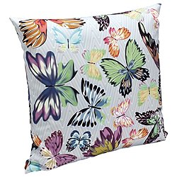 Villahermosa Outdoor Pillow