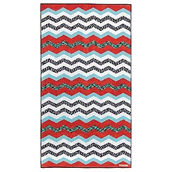 Victor Beach Towel