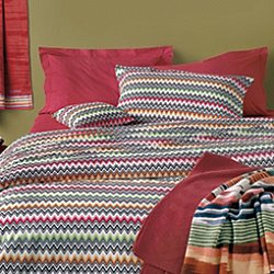 Ned Rose Standard Sham Set