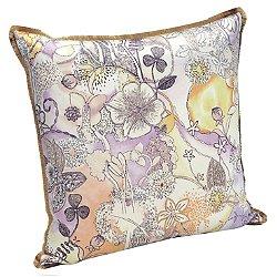 Toulouse 131 Pillow