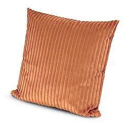 Coomba Orange Pillow 24x24