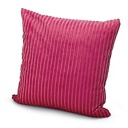 Coomba Pink Pillow 24x24