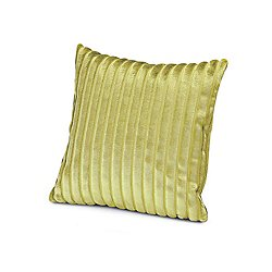 Coomba Green Pillow 12x12