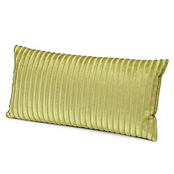 Coomba Green Pillow 12x24
