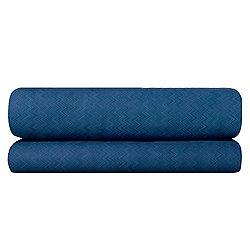 Jo Blue Flat Sheet