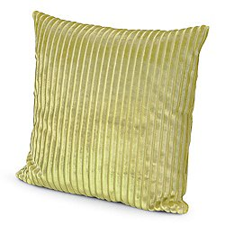 Coomba Green Pillow 24x24