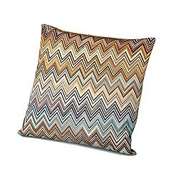 Jarris Gold Pillow 16x16