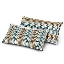 Jenkins Gold Pillow 12x24