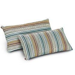 Jenkins Gold Pillow 12x24 - OPEN BOX RETURN