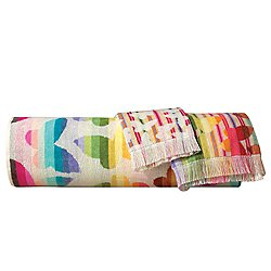 Josephine Bath Towel 5 Piece Set