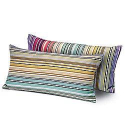 Claremont Coral Pillow 12x24