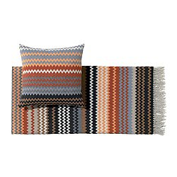 Humbert Gray Throw