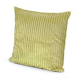 Coomba Green Pillow 16x16
