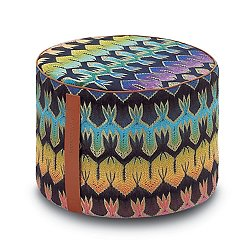 Roing Cylinder Pouf