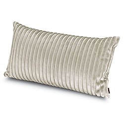 Coomba Ivory Pillow 12x24