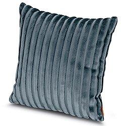 Coomba Grey Pillow 24x24