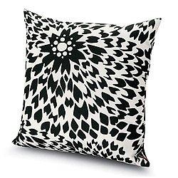 Dalia Outdoor Pillow 16x16